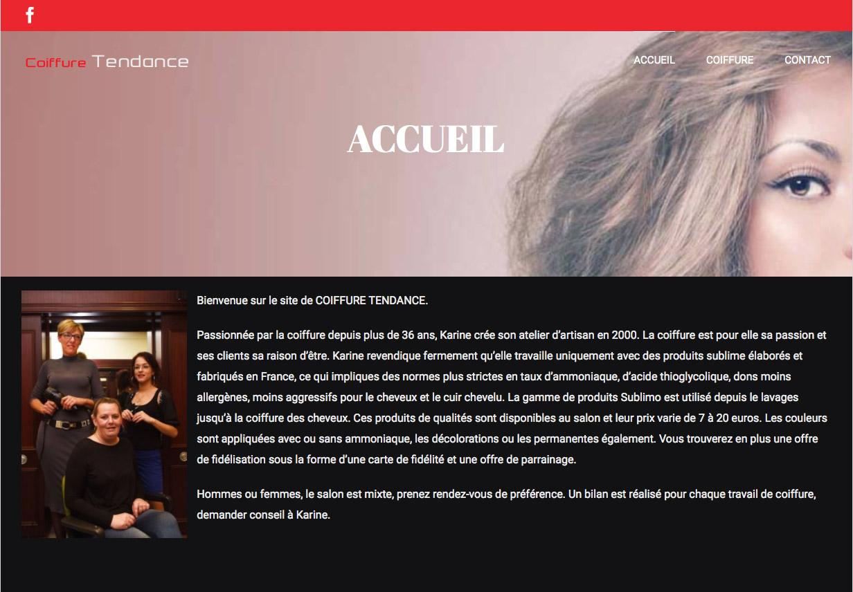 www.coiffure-tendance.com