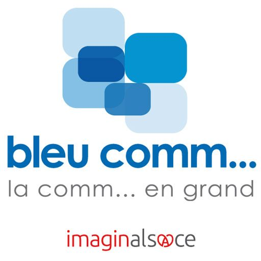 bleu comm