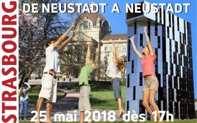 De Neustadt à Neustadt – 1
