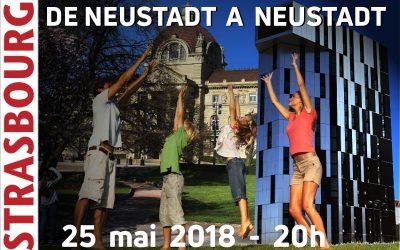 De Neustadt à Neustadt – suite