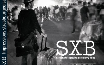 SXB – Street photography de Thierry Roos
